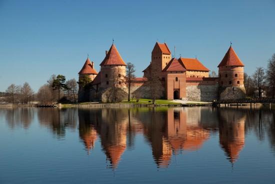 Voyage en Lituanie sur mesure