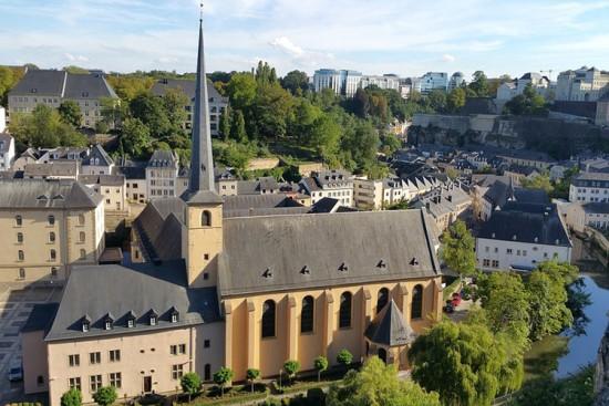 Voyage au Luxembourg sur mesure