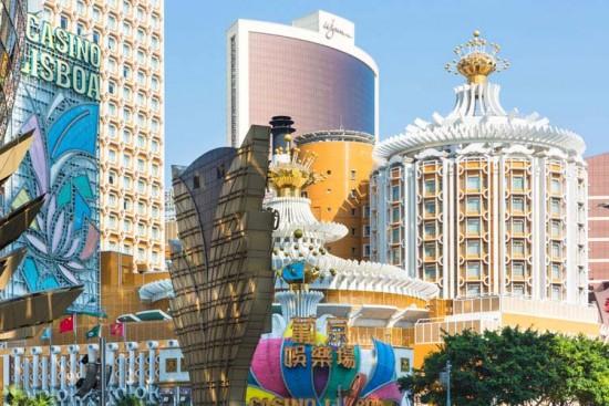 Voyage à Macao sur mesure