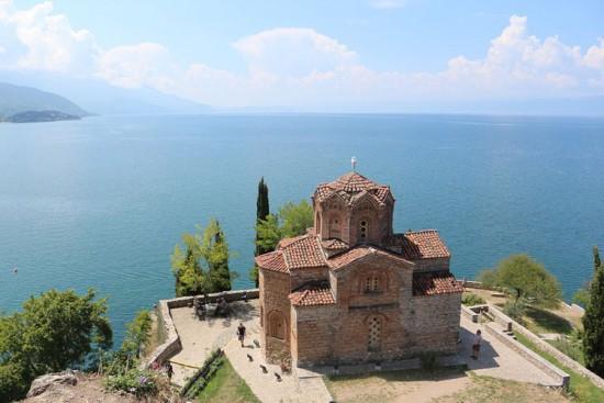 Voyage en Macédoine sur mesure