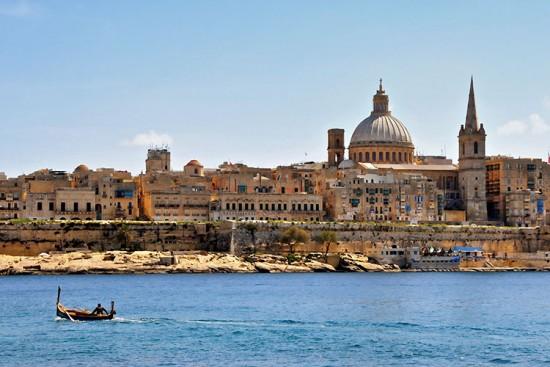 Voyage à Malte sur mesure