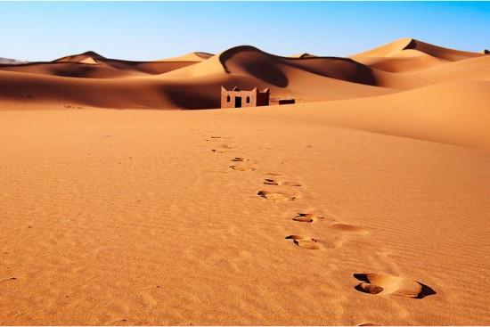 Voyage au Maroc sur mesure