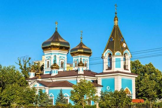 Voyage en Moldavie sur mesure