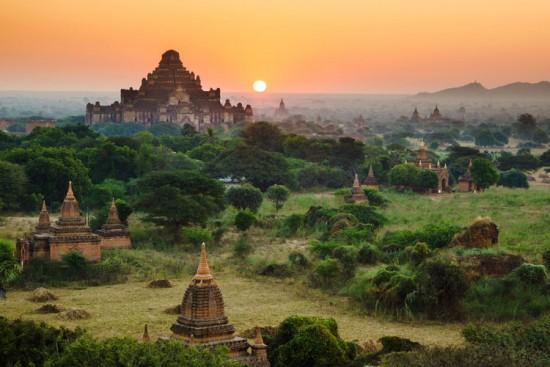 Voyage au Myanmar sur mesure