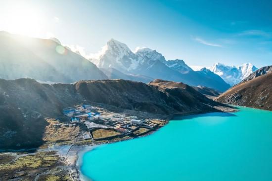 Voyage au Népal sur mesure