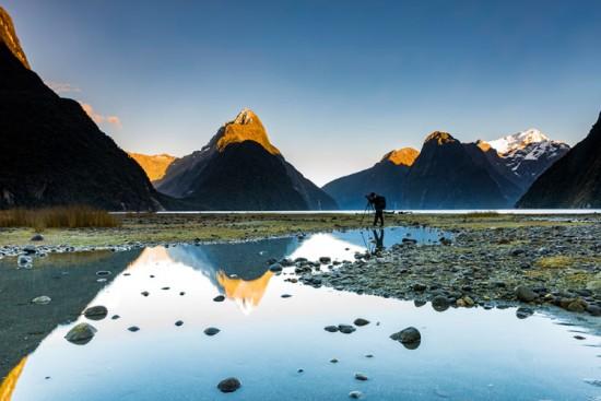 Voyage en Nouvelle-Zélande sur mesure