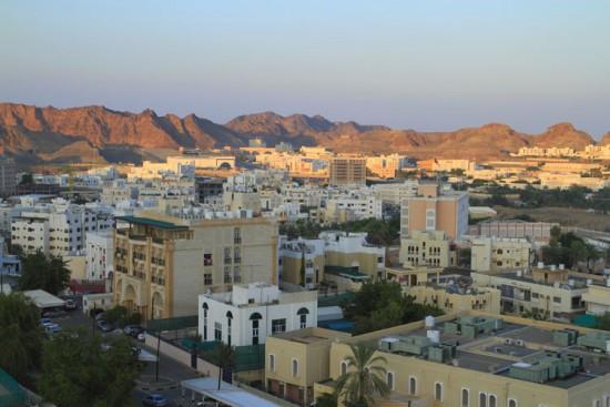 Voyage à Oman sur mesure