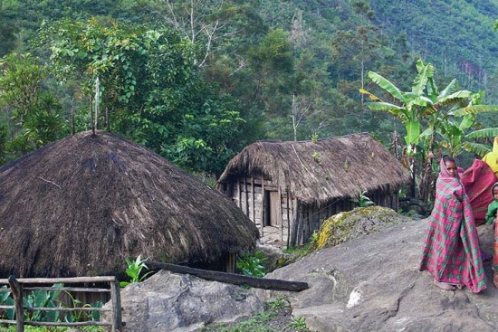 Voyage en Papouasie-Nouvelle-Guinée sur mesure