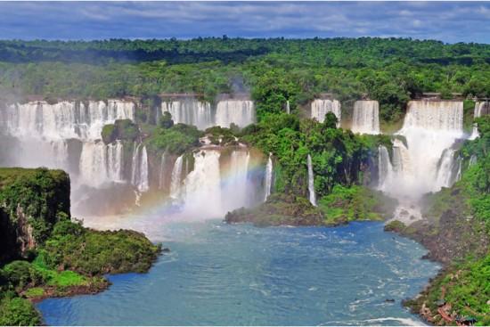 Voyage au Paraguay sur mesure