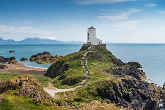 Voyage au Pays de Galles sur mesure