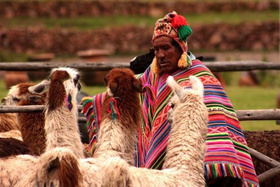 Voyage au Pérou sur mesure