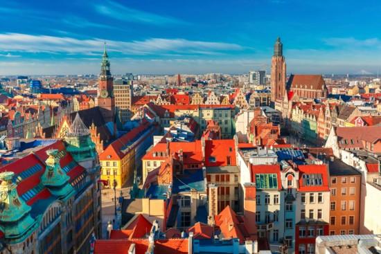 Voyage en Pologne sur mesure