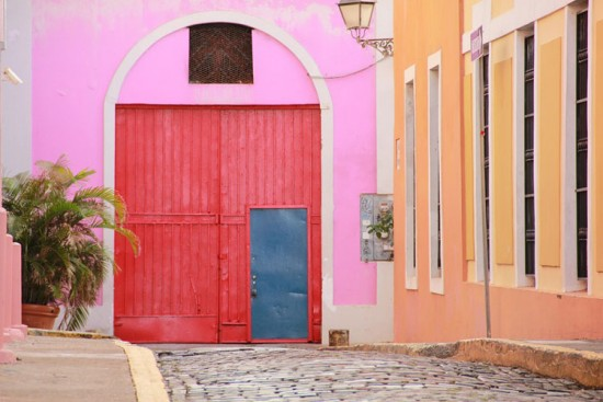 Voyage à Porto Rico sur mesure