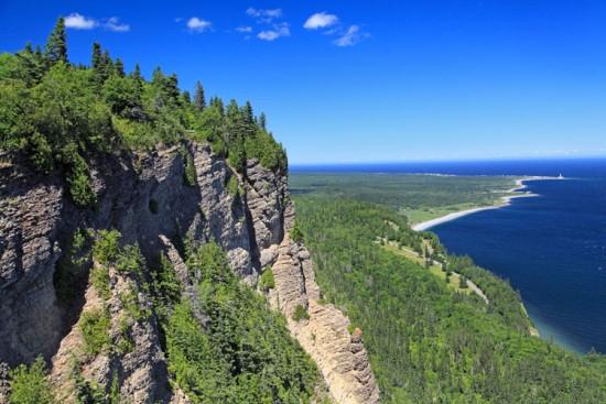 Voyage au Québec sur mesure