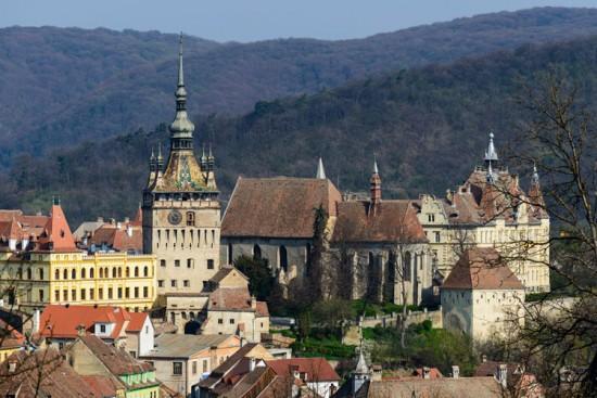 Voyage en Roumanie sur mesure