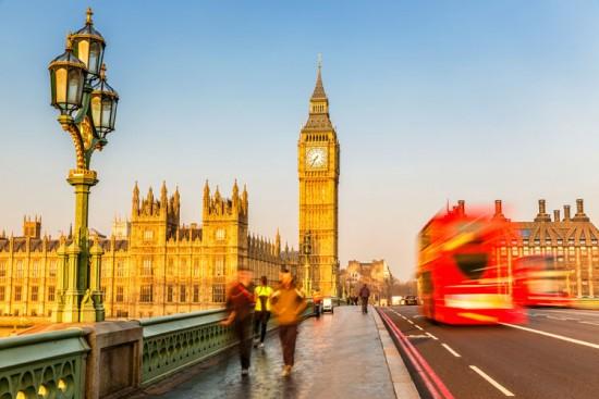 Voyage au Royaume-Uni sur mesure