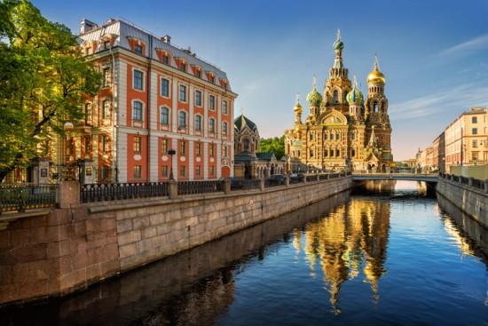 Voyage en Russie sur mesure