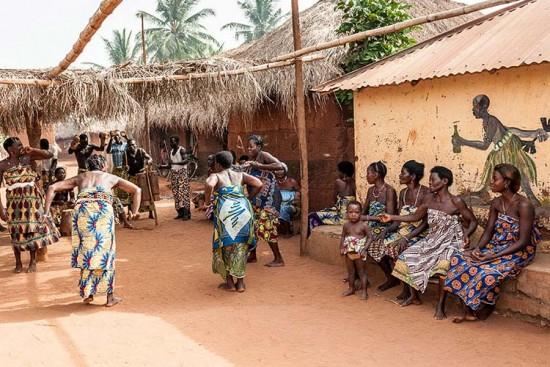 Voyage au Sénégal sur mesure