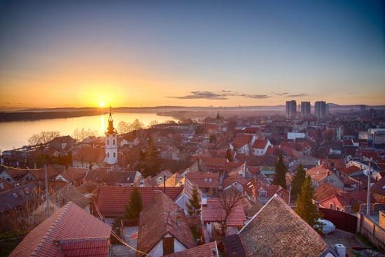 Voyage en Serbie sur mesure