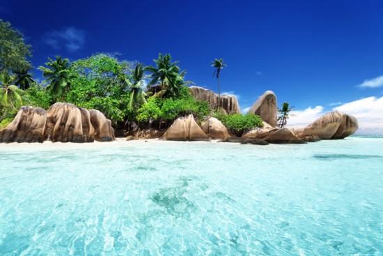 Voyage aux Seychelles sur mesure