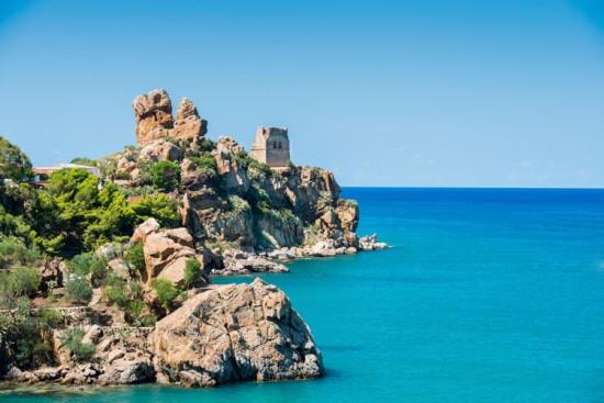 Voyage en Sicile sur mesure