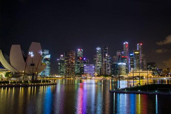 Voyage à Singapour sur mesure