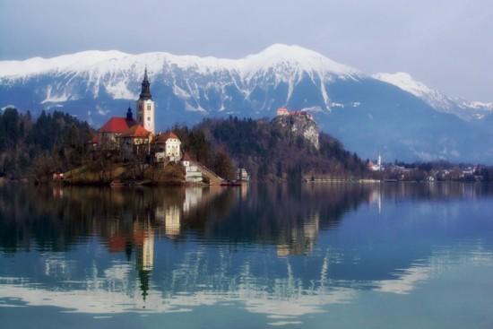 Voyage en Slovénie sur mesure