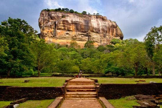 Voyage au Sri Lanka sur mesure