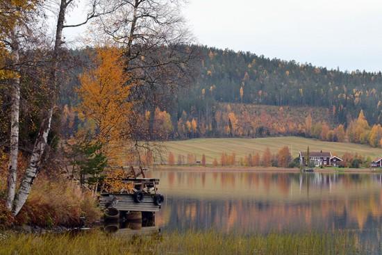Voyage en Suède sur mesure