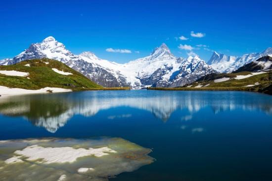 Voyage en Suisse sur mesure