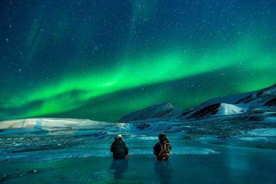 Voyage au Svalbard et à l'Île Jan Mayen sur mesure