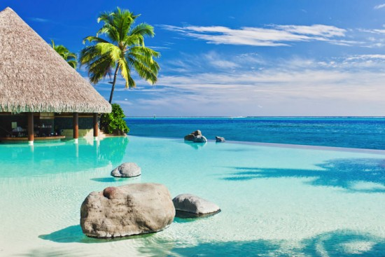 Voyage à Tahiti sur mesure