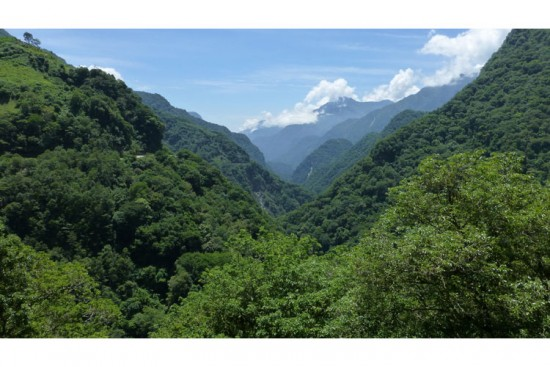 Voyage à Taïwan sur mesure