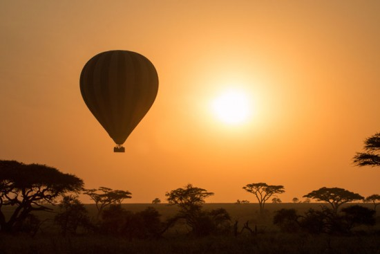 Voyage en Tanzanie sur mesure