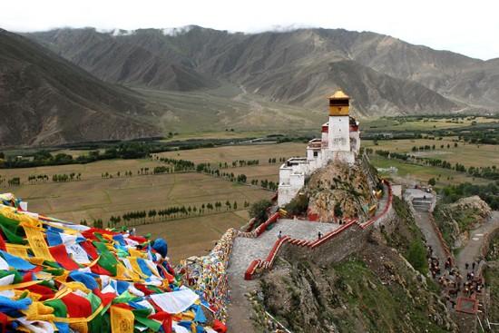 Voyage au Tibet sur mesure
