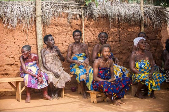 Voyage au Togo sur mesure
