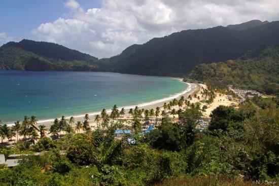 Voyage à Trinité-et-Tobago sur mesure
