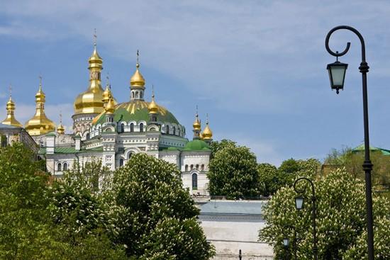 Voyage en Ukraine sur mesure