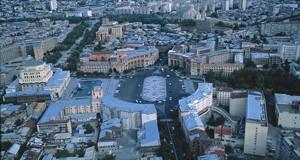 Jour 2 : Erevan