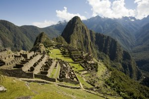 Immersion en terre Inca