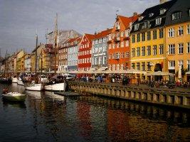 Autotour au Danemark