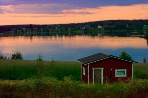 Autotour en Finlande, d'Helsinki au Cercle Polaire