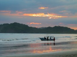 Les plages et parcs nationaux du Costa Rica