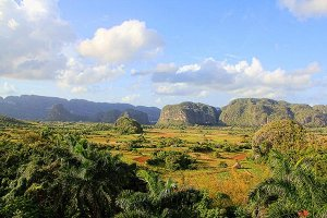 Ouest cubain et détente dans les Caraïbes