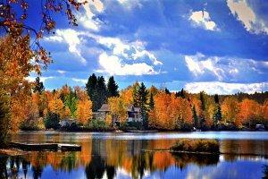 Canada : la Belle Province dans tous ses états