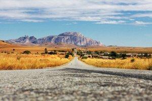 De Tular à Diego Suarez, Madagascar en 4x4 privé