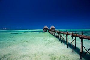 """Douceur de vivre """"nature et culture"""" à Zanzibar"""