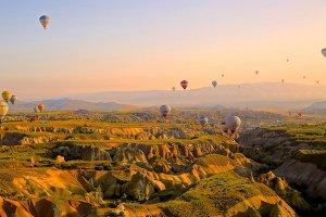 Grand Tour de la Turquie
