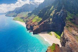 Hawaï en Liberté