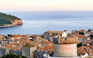 Escales en Croatie